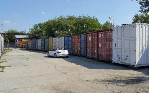 Снять контейнер Ярославка Склад-24