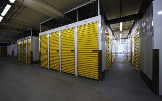 Склад Safe Space в Румянцево