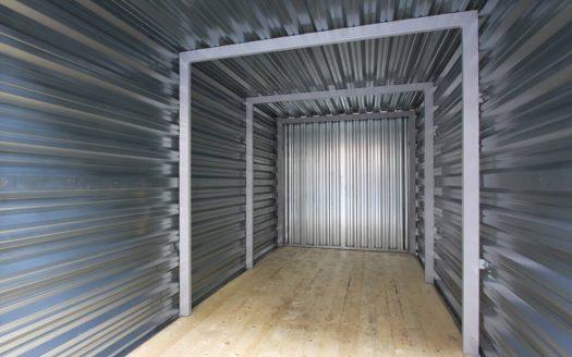 фото индивидуальное хранение в москве